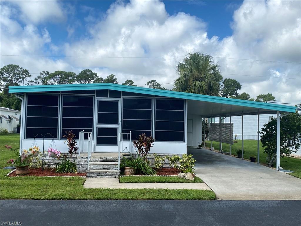 204 Harvest Lane Property Photo - NORTH FORT MYERS, FL real estate listing