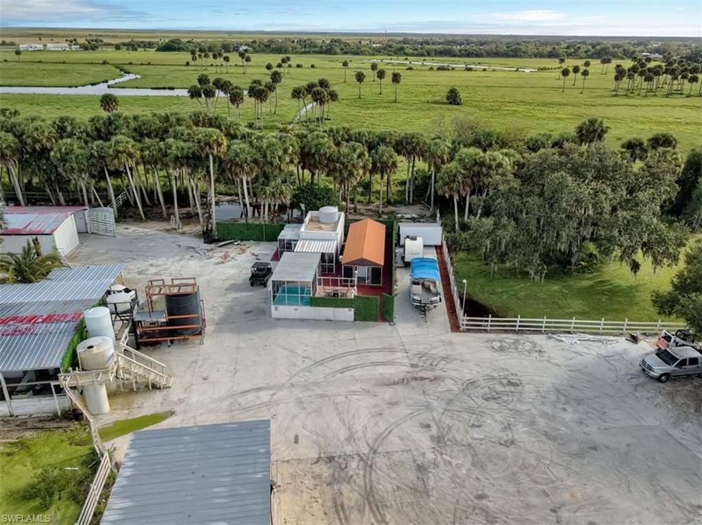 1670 Hines Road Property Photo - MOORE HAVEN, FL real estate listing