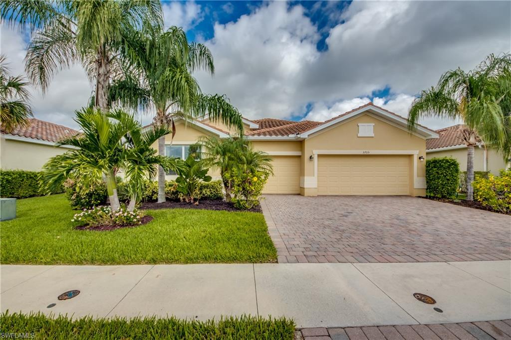 3705 Valle Santa Circle Property Photo - CAPE CORAL, FL real estate listing
