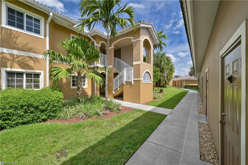 1113 Winding Pines Circle #208 Property Photo - CAPE CORAL, FL real estate listing
