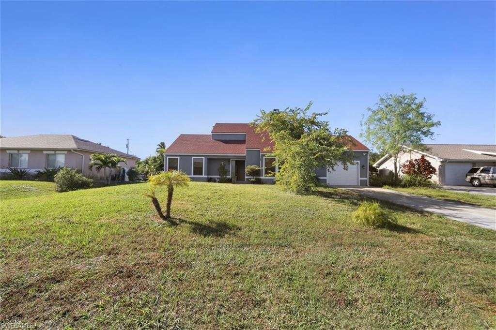 2281 53rd Street SW Property Photo - NAPLES, FL real estate listing