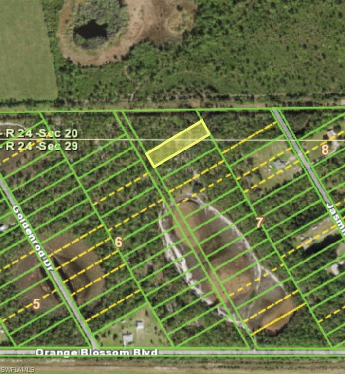16040 Hibiscus Drive Property Photo