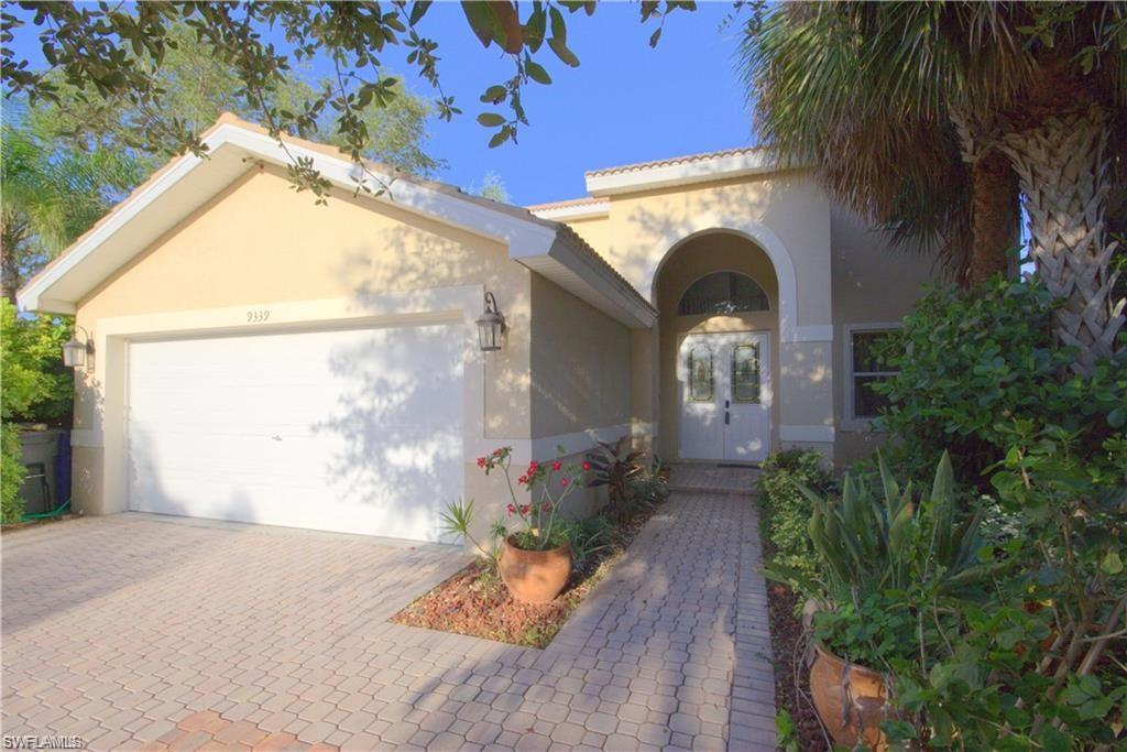 9339 Golden Rain Lane Property Photo - FORT MYERS, FL real estate listing