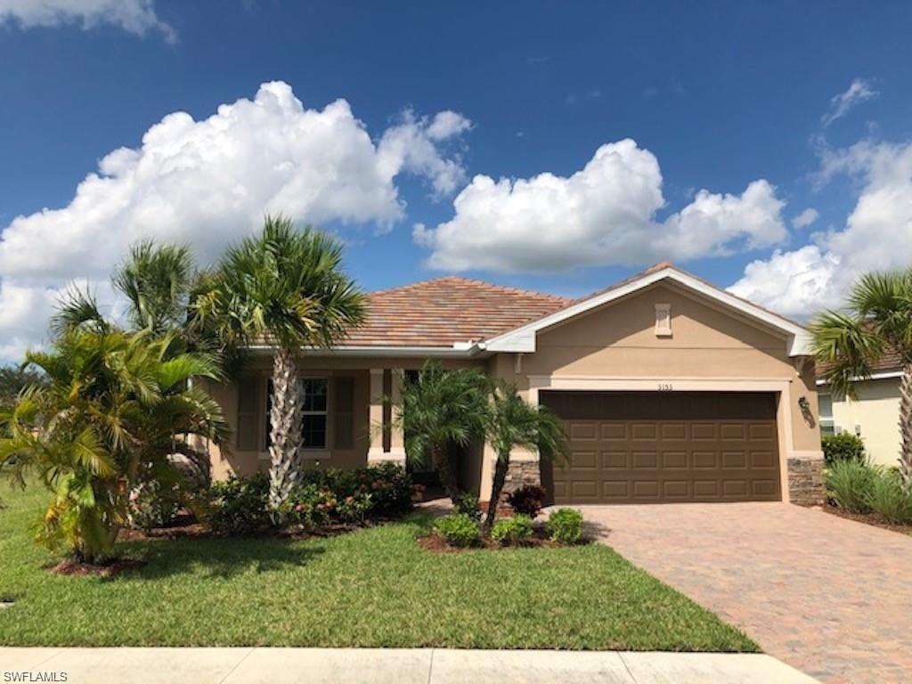 3153 Walnut Grove Lane Property Photo - ALVA, FL real estate listing