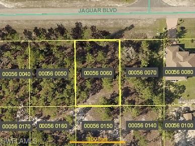 746 Jaguar Boulevard Property Photo