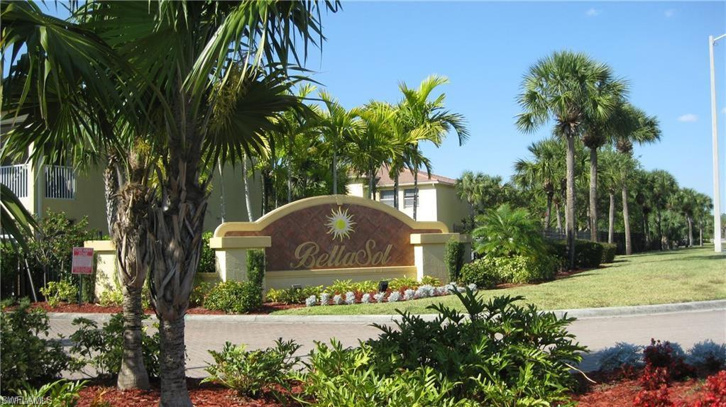 4236 Bellasol Circle #1013 Property Photo - FORT MYERS, FL real estate listing