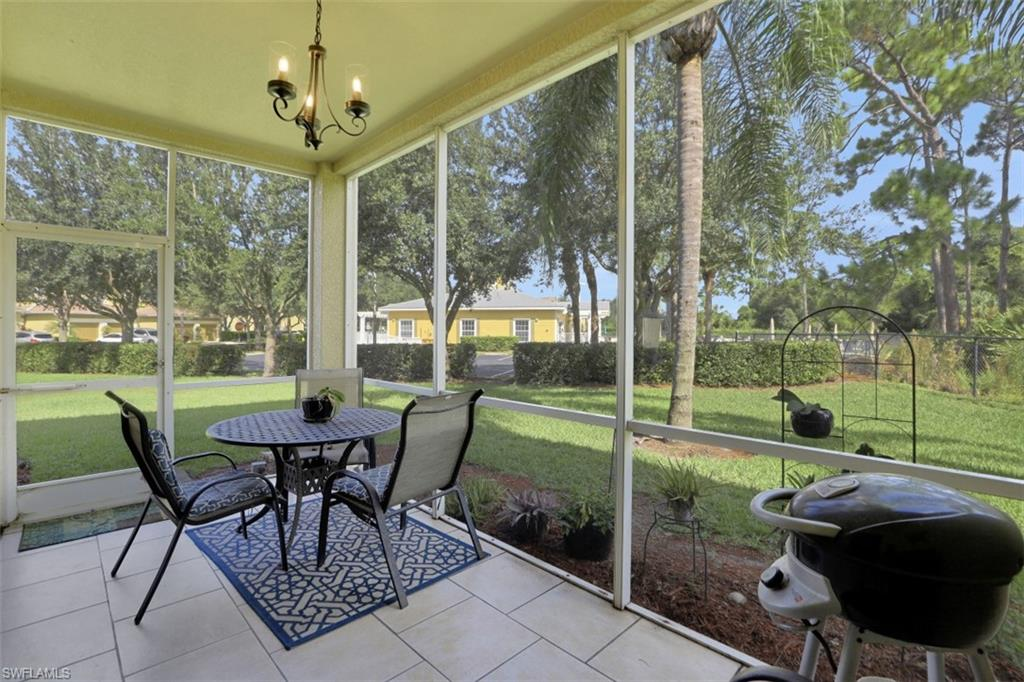 14758 Calusa Palms Drive #101 Property Photo - FORT MYERS, FL real estate listing