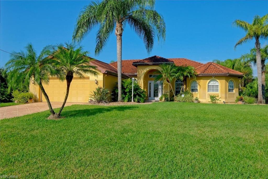 6023 Lindbrook Avenue Property Photo - FORT MYERS, FL real estate listing