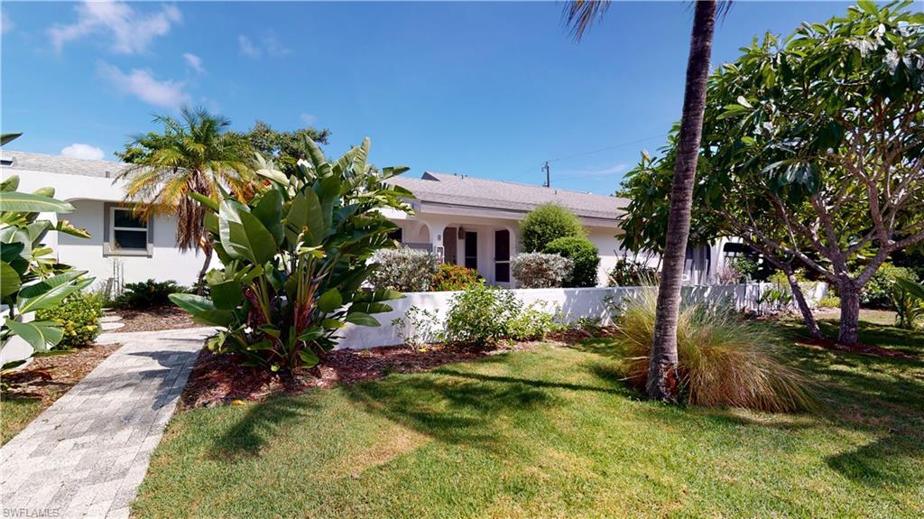 Casa Blanca Of Sanibel Condo Real Estate Listings Main Image