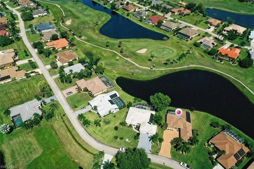 11876 Princess Grace Court Property Photo - CAPE CORAL, FL real estate listing