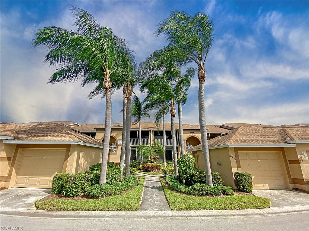 8099 Queen Palm Lane #222 Property Photo - FORT MYERS, FL real estate listing