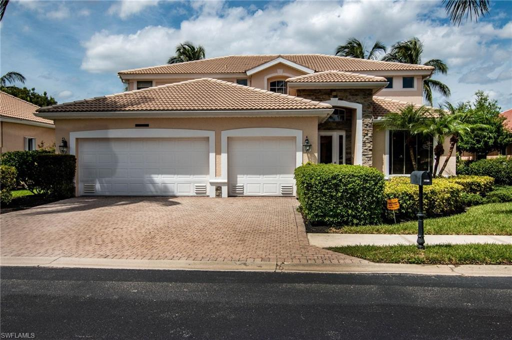 14170 Reflection Lakes Drive Property Photo - FORT MYERS, FL real estate listing
