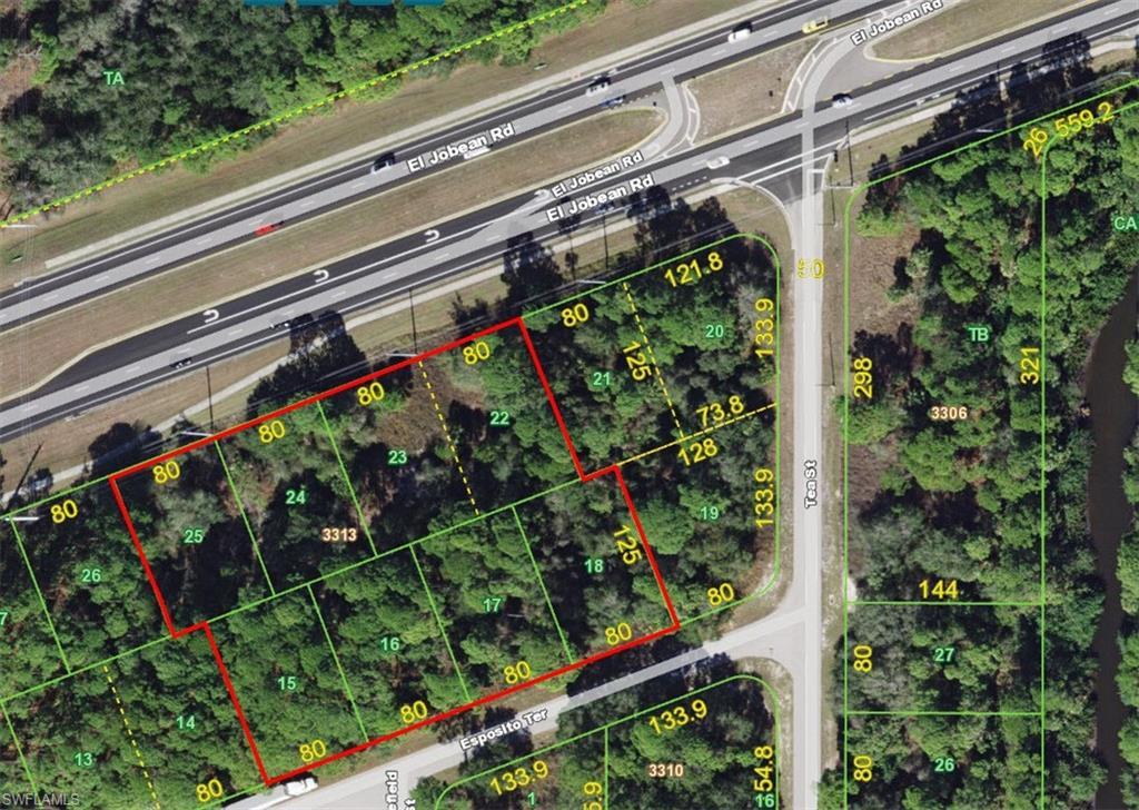 2048 El Jobean Road Property Photo - PORT CHARLOTTE, FL real estate listing