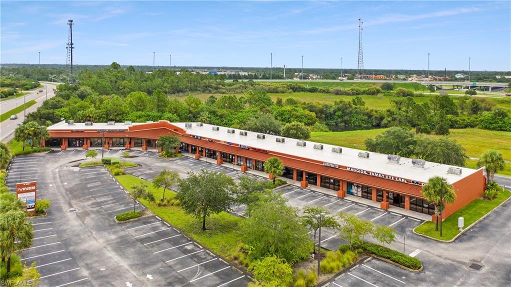 701 J C Center Court #10 Property Photo - PORT CHARLOTTE, FL real estate listing