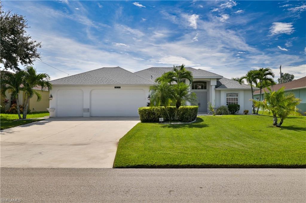 1828 SE 20th Lane Property Photo - CAPE CORAL, FL real estate listing