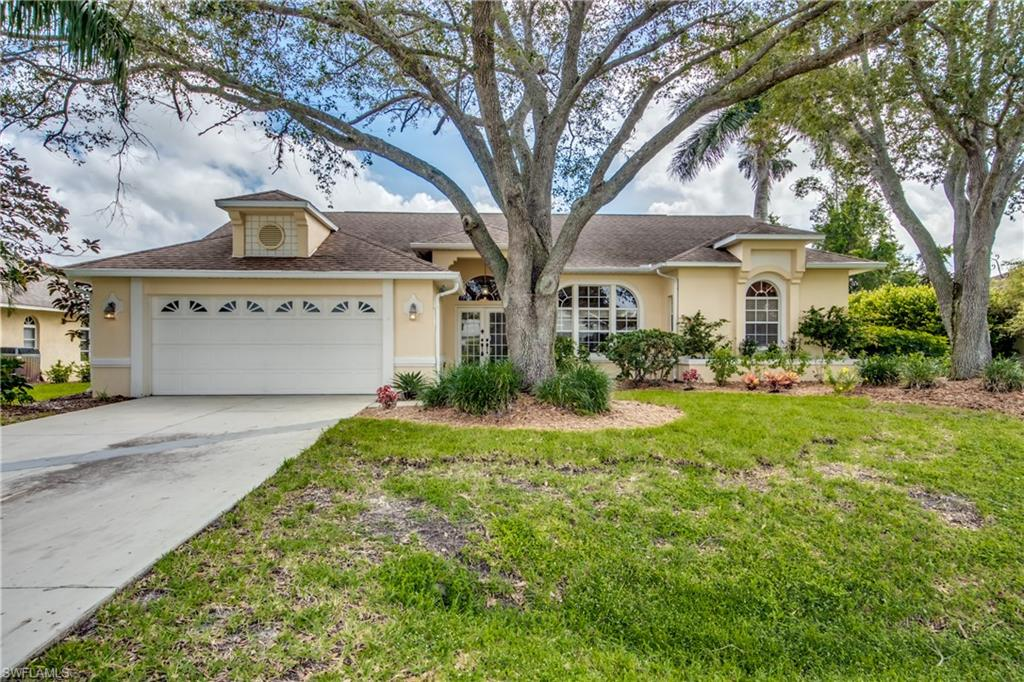 17540 Caloosa Trace Circle Property Photo - FORT MYERS, FL real estate listing