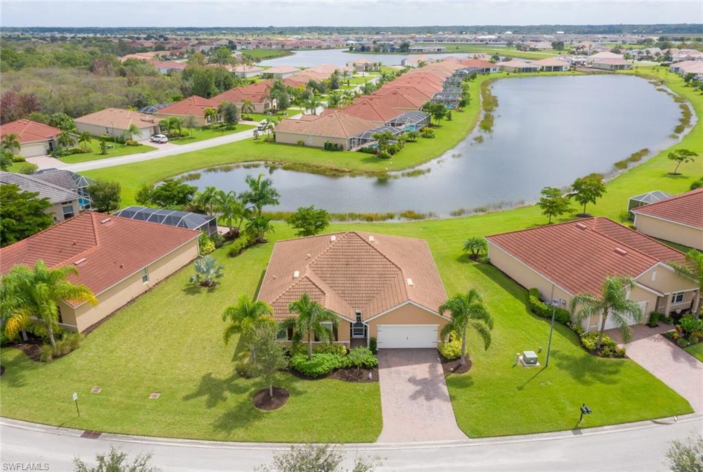 3080 Apple Blossom Drive Property Photo - ALVA, FL real estate listing