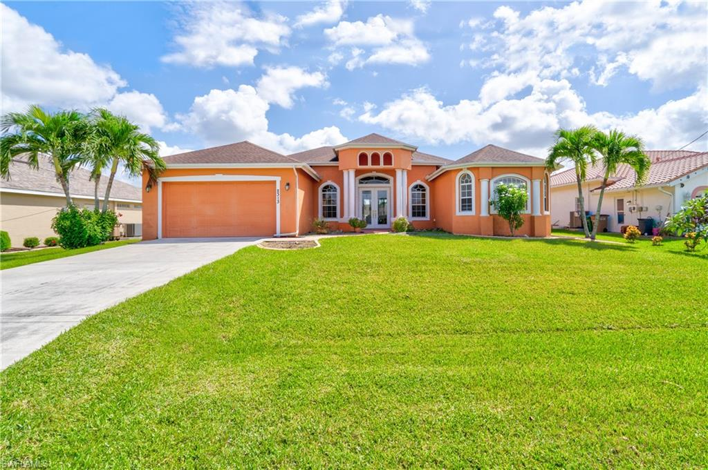 2313 SE 19th Place Property Photo - CAPE CORAL, FL real estate listing