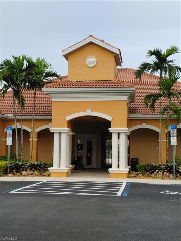 1860 Concordia Lake Circle #602 Property Photo - CAPE CORAL, FL real estate listing