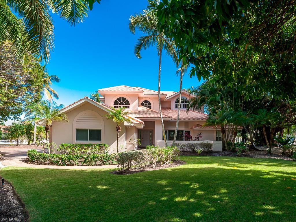 819 Tulip Lane Property Photo - SANIBEL, FL real estate listing