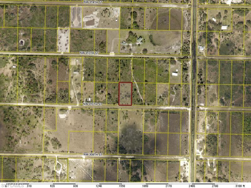 15469 NW 310th Street Property Photo - OKEECHOBEE, FL real estate listing