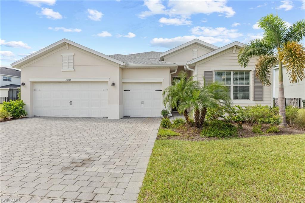 43265 Whitetail Path Property Photo - Babcock Ranch, FL real estate listing