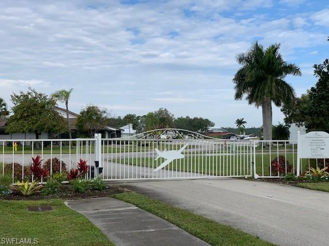 4000 Skyway Drive Property Photo - NAPLES, FL real estate listing
