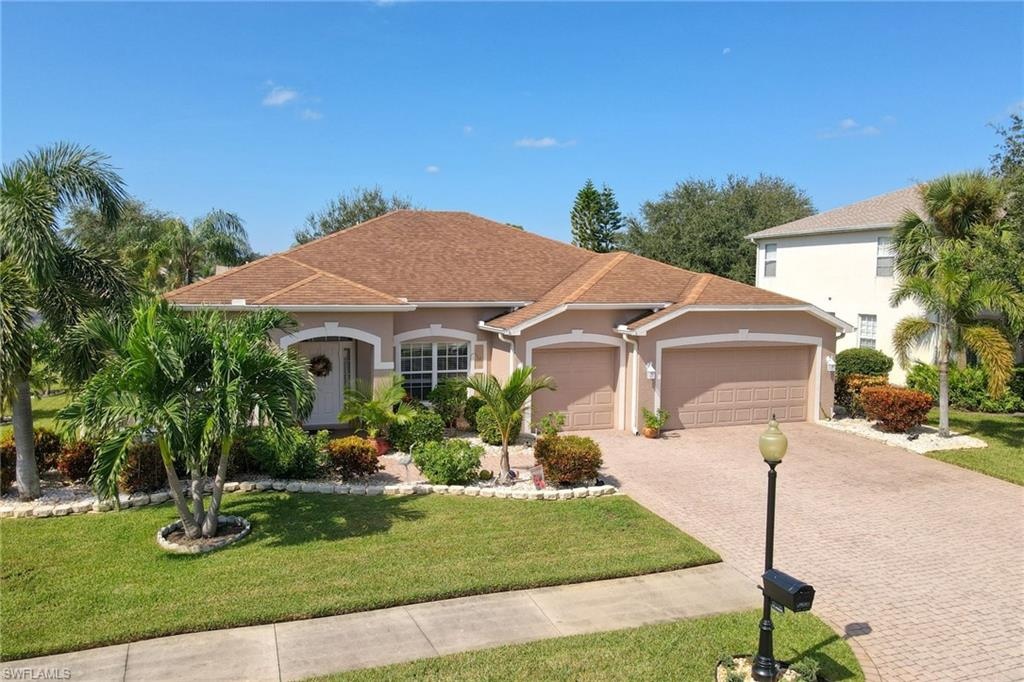 17520 Sterling Lake Drive Property Photo - FORT MYERS, FL real estate listing