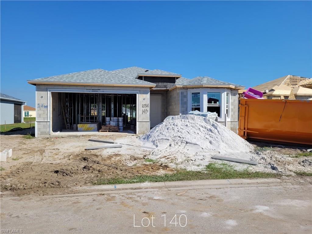 1094 Jackson Court Property Photo - IMMOKALEE, FL real estate listing