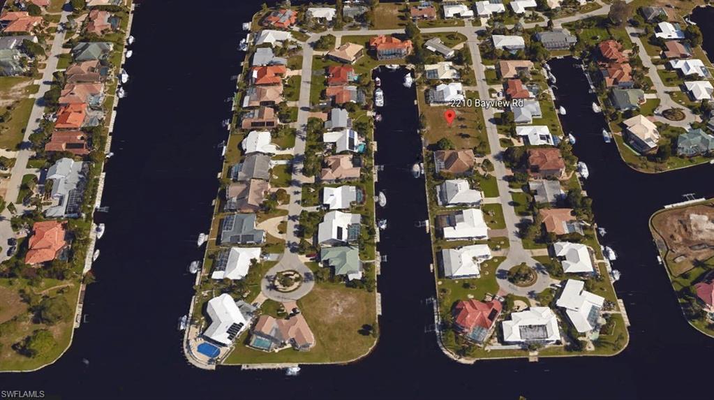 2210 Bayview Road Property Photo - PUNTA GORDA, FL real estate listing
