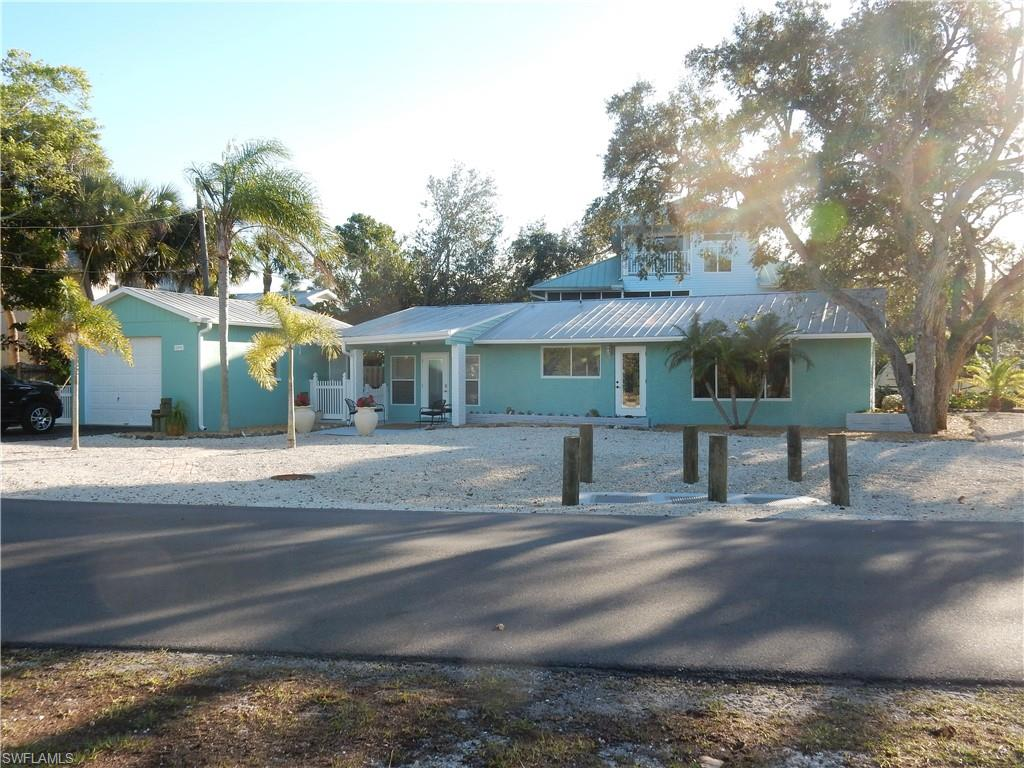 3240 Shell Mound Boulevard Property Photo - FORT MYERS BEACH, FL real estate listing