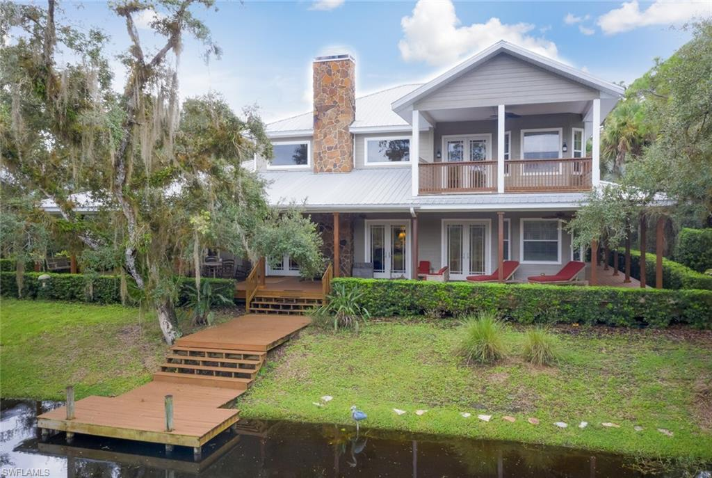 2101 Sunset Trail Property Photo - ALVA, FL real estate listing