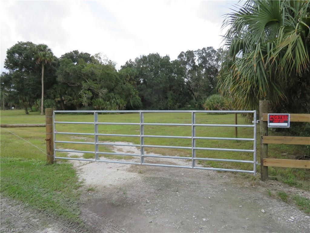 2036 Ortona Locks Road Property Photo - MOORE HAVEN, FL real estate listing