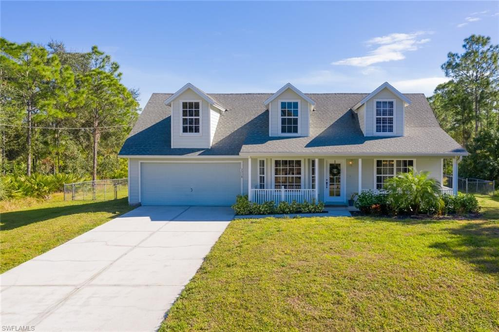 2318 Hamilton Avenue Property Photo - ALVA, FL real estate listing