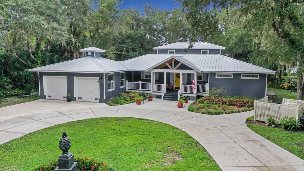 8597 SW Riverside Drive Property Photo - ARCADIA, FL real estate listing