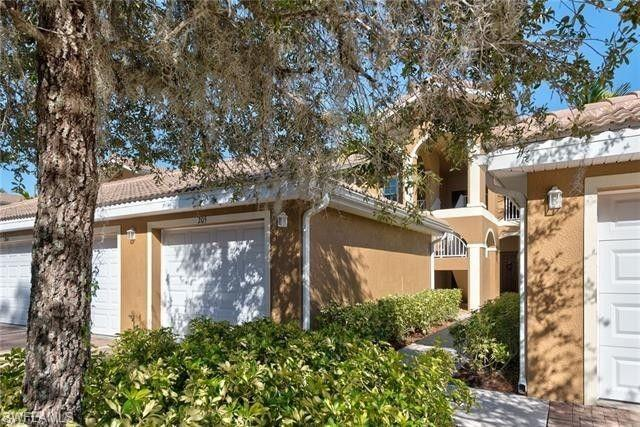 1064 Winding Pines Circle #205 Property Photo - CAPE CORAL, FL real estate listing