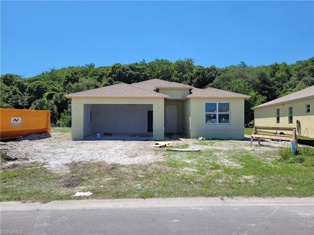 1080 Hamilton Street Property Photo - IMMOKALEE, FL real estate listing