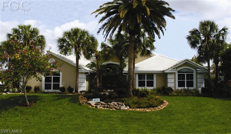 15376 Fiddlesticks Boulevard Property Photo - FORT MYERS, FL real estate listing