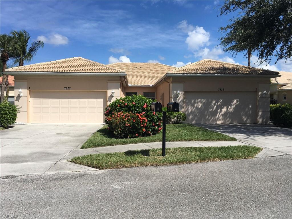 7922 Haven Drive #4-1 Property Photo - NAPLES, FL real estate listing