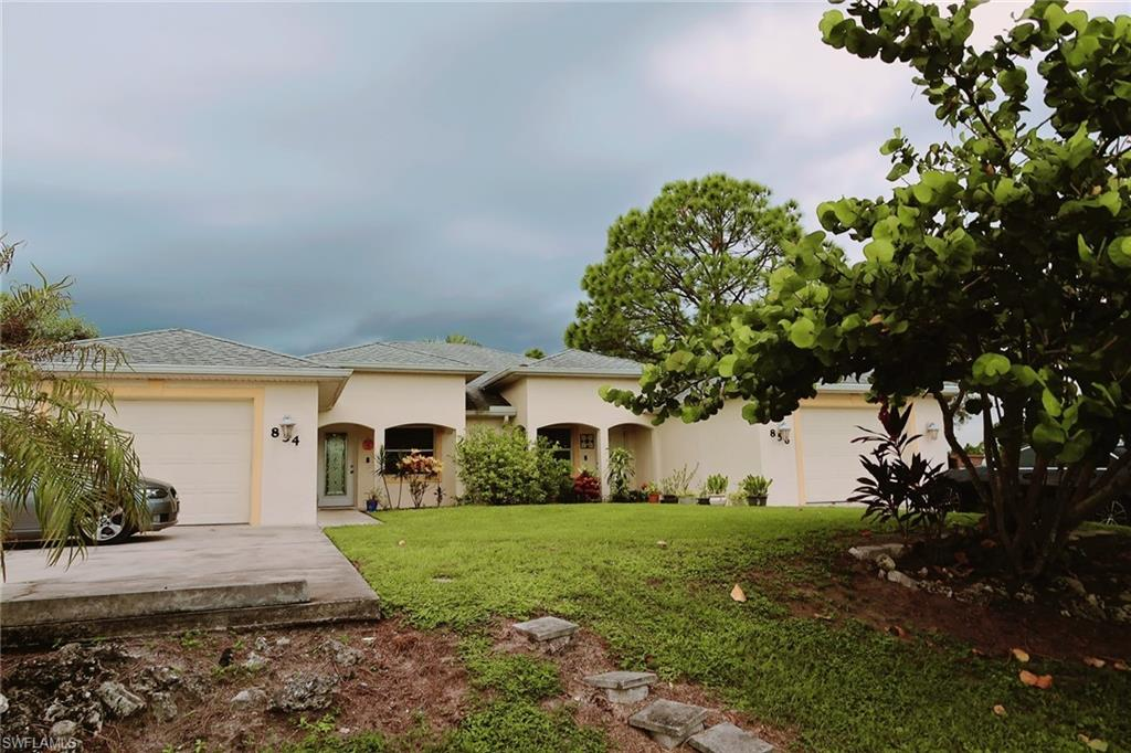 854 Dowd Avenue S Property Photo - LEHIGH ACRES, FL real estate listing