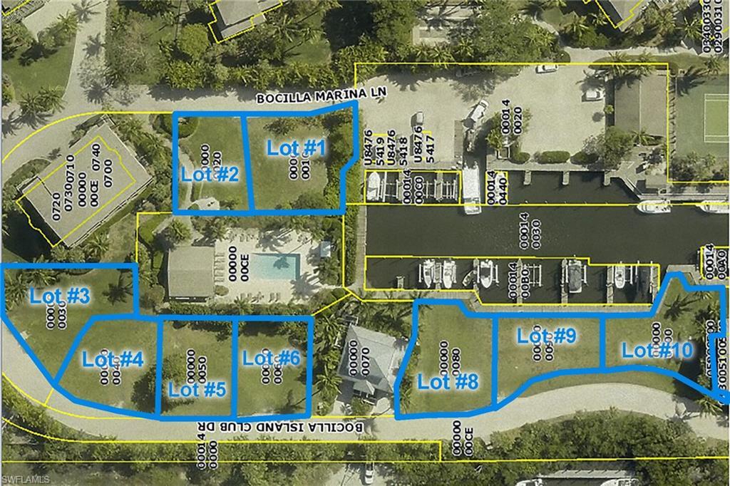 16739 Bocilla Marina Lane Property Photo - BOKEELIA, FL real estate listing
