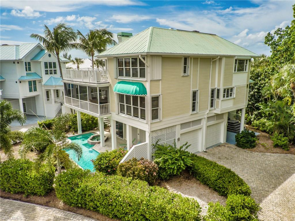 418 Bella Vista Way E Property Photo - SANIBEL, FL real estate listing