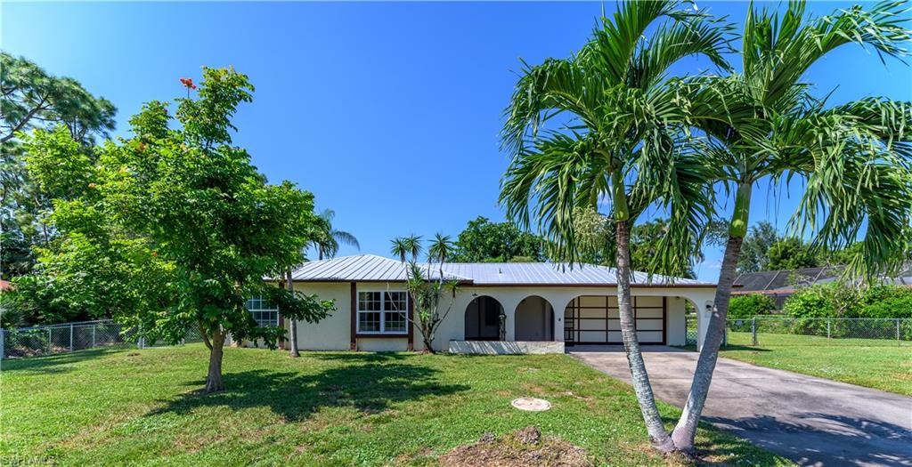5571 New Pine Lake Drive Property Photo - FORT MYERS, FL real estate listing