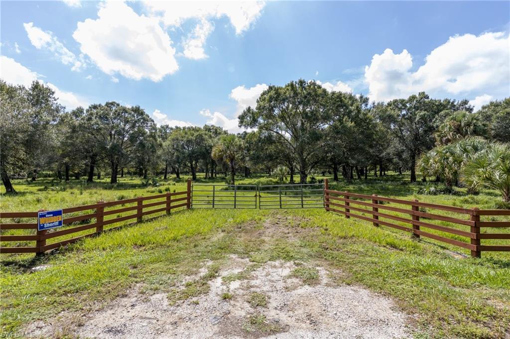 2339 Fort Denaud Road Property Photo - FORT DENAUD, FL real estate listing