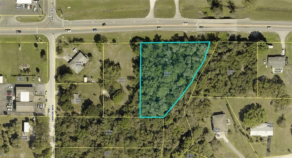 9560 Bayshore Road Property Photo - NORTH FORT MYERS, FL real estate listing