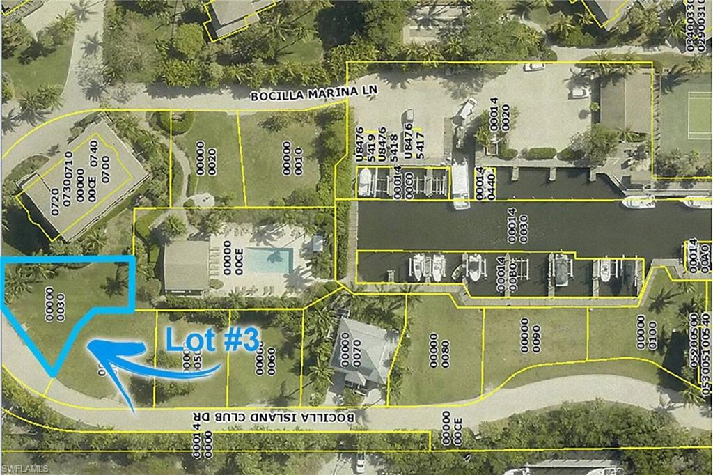 16750 Bocilla Island Club Drive Property Photo - BOKEELIA, FL real estate listing