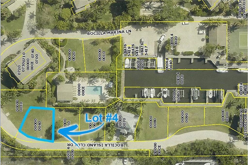 16740 Bocilla Island Club Drive Property Photo - BOKEELIA, FL real estate listing
