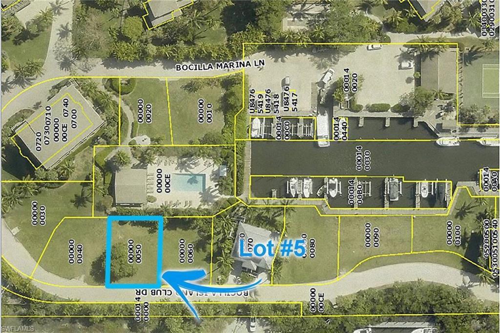 16730 Bocilla Island Club Drive Property Photo - BOKEELIA, FL real estate listing