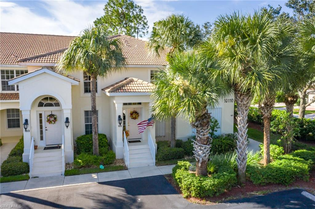 10110 Colonial Country Club Boulevard #102 Property Photo - FORT MYERS, FL real estate listing