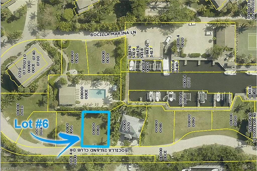 16720 Bocilla Island Club Drive Property Photo - BOKEELIA, FL real estate listing